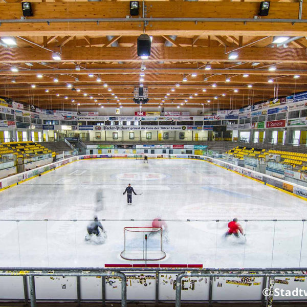 Hacker-Pschorr Arena Bad Tölz